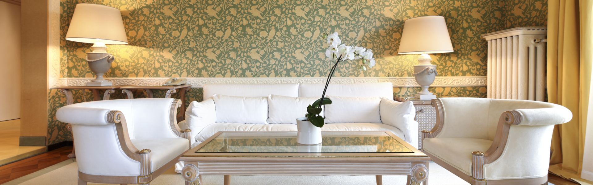 Spruce Up Your Little Living Room with These Helpful Tips